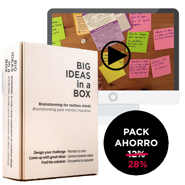 PACK AHORRO BIG IDEAS + MASTERCLASS_28